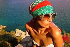 Italy Luxe Sunset Affair 2015 ---Capri