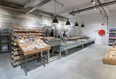 Marqt Amsterdam, Haarlemmerstraat | HEYLIGERS design + projects