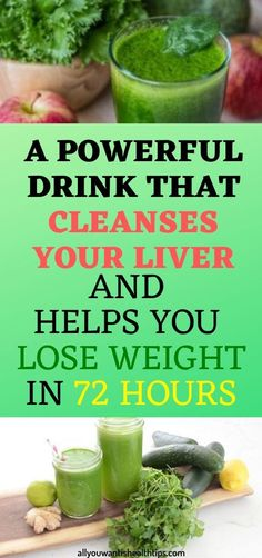 When your body is full of poison your liver cannot do its proper functions. Therefore, the process of losing weight is slower. What is more, during this time you might even gain some weight. Healthy Diet Tips, Healthy Detox, Nutrition Tips, Healthy Habits, Natural Health Tips, Good Health Tips, Health And Beauty Tips, Health Diet, Health And Wellness