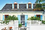 This Charming Bahamas Beach Cottage Is for Sale