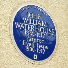 John William Waterhouse, Pre Raphaelite, Painters, United Kingdom, Artists, England, Artist
