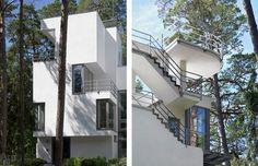 Villa Guna von GMP Architekten