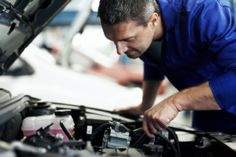 There are countless resources to help you repair your own car. For simple dents and scratches, you can save yourself the hassle of hauling your car into a professional garage by simply repairing the damage yourself.