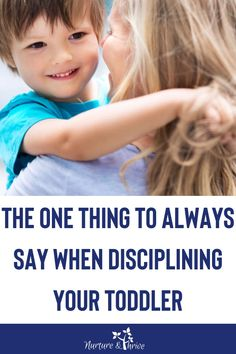 """You'll remember next time"". Don't forget to say this one phrase and empower your toddler to change their behavior from within. Every parent with a toddler needs this phrase in their life! Positive Parenting Solutions, Mindful Parenting, Gentle Parenting, Parenting Advice, Toddler Discipline, Positive Discipline, Kids Behavior, Parenting Toddlers, Toddler Preschool"
