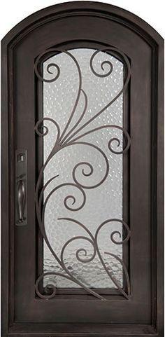Enclosures features benefits puertas herreria puertas for Puertas principales modernas 2016