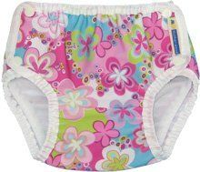 Mother-Ease Swim Diaper - because this baby will be playing in the pool in no time