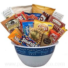 Family Game Night Gift Baskets Audjiefied