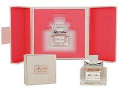 Christian Dior - Miniature Miss Dior - Absolutely blooming (Eau de parfum 5ml)