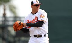Manny Machado wants to play all 162 – again – in 2016 = SARASOTA, Fla. — Manny Machado is just 23 years old, but already has two major knee surgeries on his medical chart since making his major league debut with the Baltimore Orioles in 2012.  Thus, Machado was.....