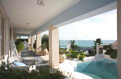 casas de ensueño: una villa exclusiva en una de las mejores playas de sicilia — idealista.com/news/