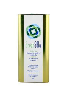 "Extra Virgin oil from Greece, Messinia.                                       5L •Πολυ χαμηλής οξυτητας(<0,35) •Πιστοποιημένο βιολογικό εξαιρετικό παρθένο ελαιόλαδο •Με πλούσια αρώματα κ πικάντικη γεύση •Θεμέλιο κάθε υγιεινής Μεσογειακής διατροφής •Καλλιεργείται παραδοσιακά •Απο καρπούς που διαλέγονται ένας-ένας με το χέρι •Μονοποικιλιακό ""Κορωνέϊκη"" •Ιδανικό για σαλάτες,σωτάρισμα,μαγείρεμα,τηγάνισμα Απολαύσετε το κάθε μέρα!  •Very low accidity(<0,35) •Certified organic extra virgin olive… Balsamic Vinegar, Vodka Bottle, Olive Oils, Organic, Drinks, Green, Drinking, Beverages, Olive Oil"