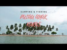 Menjelajah ke Pulau Anak Karas – GoWest.ID