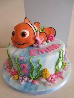 Nemo-Kuchen