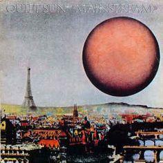 Quiet Sun - Mainstream at Discogs