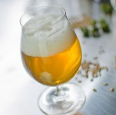 This kolsch recipe comes from AHA Ninkasi Award winner and current BJCP President, Gordon Strong. Look for his upcoming book Modern Homebrew Recipes.