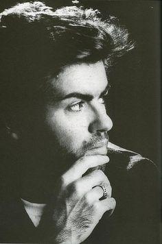 https://flic.kr/p/uCshX | George Michael 1988