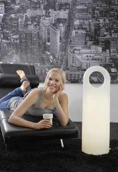 DE ZAAK Design en Advies - Innolux Origo Medium daglichttherapie lamp