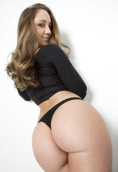 remy lacroix booty