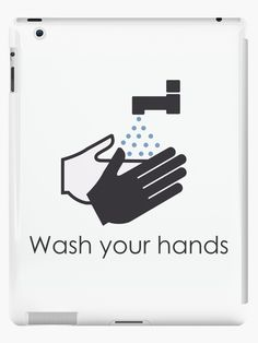 A friendly reminder to those around you to keep washing their hands during these strange times. We can all do our bit, pull together and get through it together. Lip Designs, Ipad Case, Finding Yourself, It Works, Tech, Hands, Artists, Times, Tecnologia
