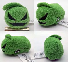 Oogie Boogie Tsum Tsum Preview