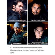 One of the best scenes in AntMan