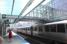 Gleaming new CTA station raises question: What price architecture?