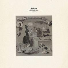 Rabbit Eclipse [LP] - Vinyl