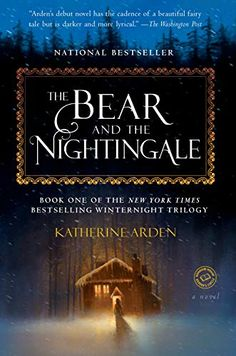 Booktopia has The Bear and the Nightingale : Winternight Trilogy, Winternight Trilogy : Book 1 by Katherine Arden. Buy a discounted Hardcover of The Bear and the Nightingale : Winternight Trilogy online from Australia's leading online bookstore. The Nightingale Book, The Book, Book 1, Folklore Russe, Books To Read, My Books, Good Novels To Read, Les Religions, Deep Winter