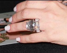 Wedding Ring! #want
