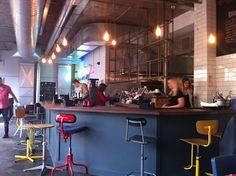 Rita's Bar and Dining, Dalston