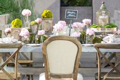 French Garden Party Inspiration --> http://www.hgtvgardens.com/entertaining/how-to-throw-a-rooftop-garden-party?soc=pinterest&s=4
