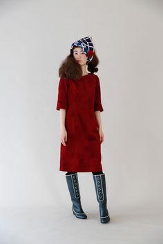 [No.2/16] minä perhonen 2013~14秋冬コレクション   Fashionsnap.com