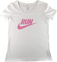 nike tshirt for women Women's Shoes, Nike Women, T Shirts For Women, Amazon, Tops, Fashion, Moda, Woman Shoes, Amazons