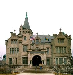 American Swedish Institute and Museum - Minneapolis
