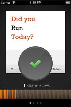 30 day activity