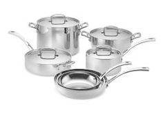 Cuisinart Cookware & Cuisinart Stainless Steel Cookware | Williams-Sonoma
