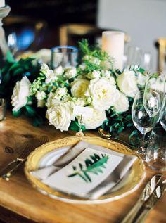 Photography: Ashley Bosnick Photography - ashleybosnick.com Wedding Dress: Vera Wang - www.verawang.com/ Reception Venue: Villa Turquesa - www.luxuryretreats.com/north-america/mexico/cabo-san-lucas/pedregal/villa-turquesa-115546   Read More on SMP: http://www.stylemepretty.com/2016/03/28//