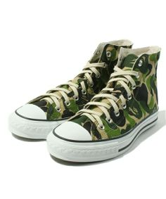 #bape ape sta camouflage #sneakers