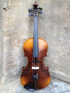 housle #529 ( violin ) Ignaz Beer