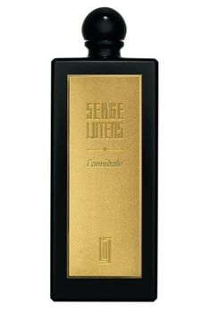 Serge Lutens Cannibale 2015