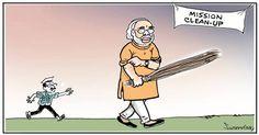 Cartoonscape - September 26, 2014