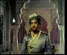jo wada kiya wo nivana padega- Taj Mahal