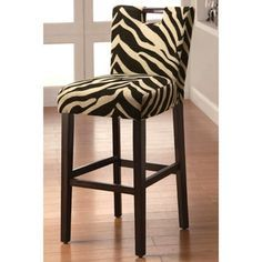 Keter Casual Zebra Bar Stools (Set of 2) - Overstock™ Shopping - Great Deals on Bar Stools