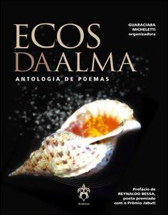 Livro de coletânea literária com a participação de José Araújo e diversos autores nacionais e estrangeiros.
