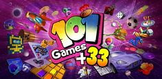 Android App 101-in-1 Games Update  >>>  click the image to learn more...