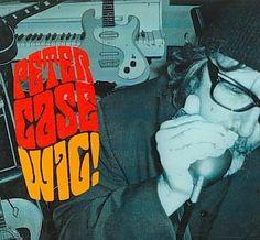 Peter Case - Wig! Men's
