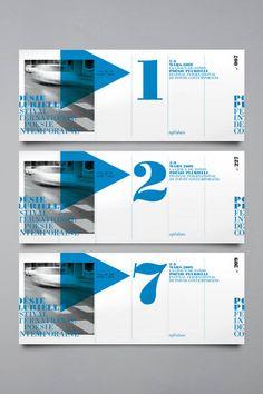 Epitalam  International contemporary poetry festival, La Chaux-de-Fonds, Switzerland.  2008 edition, poster, program, tickets, paper advertisements.