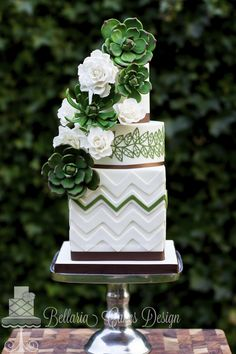 Before The Fall Before The Fall Everything that a traditional wedding cake isn't supposed to be, but everything a cake needs to look fantastic....