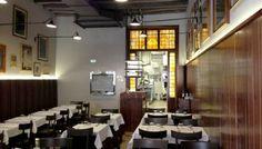 Restaurante Da Armando Vía Salita dè Crecenzi, 31 Roma