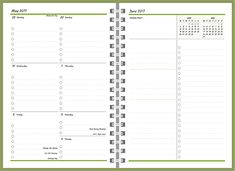 Customizable Planners - Build your 2021-22 Planner | Agendio.com 2018 Planner, Planner Layout, Planner Ideas, Budget Organization, Organizing Life, Bullet Journal Writing, Bullet Journals, 12 Month Calendar, Page Marker